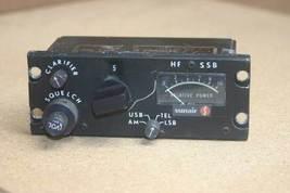 Sunair SCU-13  28V Remote Control Head for ASB-130 HF Transceiver SSB - $99.95