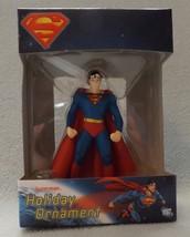 """3"""" Superman 3D Figural Resin Ornament - $14.99"""