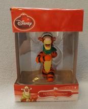 """Disney 3"""" Tigger 3D Figural Resin Ornament  - $14.99"""