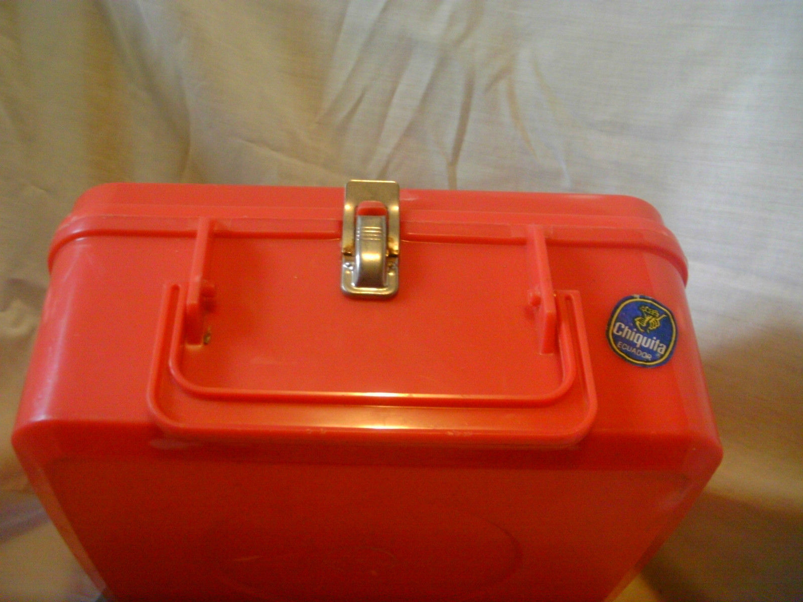Disney's Dick Tracy Lunchbox by Aladdin image 4