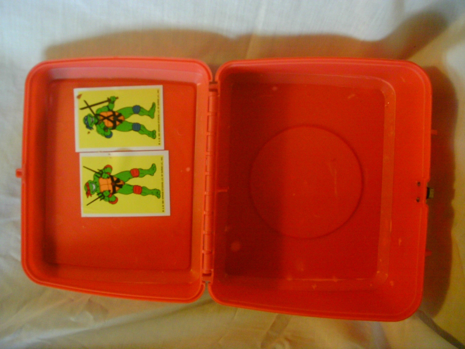 Disney's Dick Tracy Lunchbox by Aladdin image 3