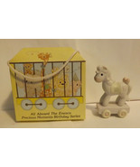 Precious Moments Birthday Series Being Nine is Just Devine 1991 - $19.99