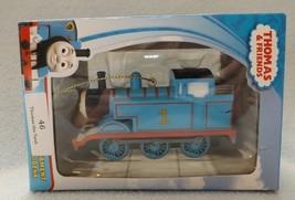 "3.5"" Thomas the Tank Engine Ornament by Kurt S Adler  - $14.99"