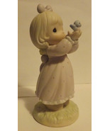 Precious Moments Sharing A Gift of Love 1990 - $14.99