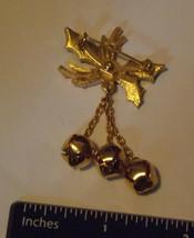 Holiday Bells Pin image 2