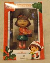 Dora the Explorer Christmas Ornament by Kurt S Adler 2013 - $14.99