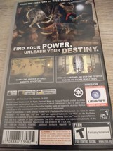 Sony PSP Prince Of Persia: The Forgotten Sands image 3