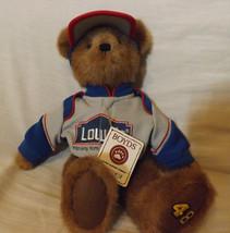 Jimmy Johnson Boyds Bear 2004 - $29.99
