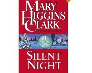 Silent Night by Mary Higgins Clark pb Suspense Bonanza