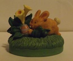 Hallmark Merry Miniatures Easter Egg Hunt 1996 - $8.99