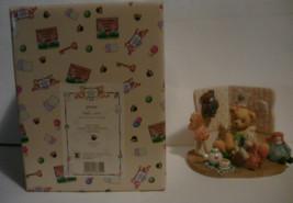 Cherished Teddies Mary Jane 'My Favorite Things' 1997-1998 Cherished Rewards image 2