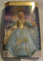 1996 Barbie as Cinderella Collector Edition Children's Collector Series - $24.99