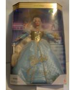 1996 Barbie as Cinderella Collector Edition Children's Collector Series - $24.99