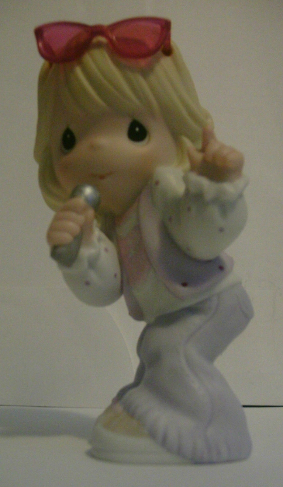 Precious Moments 2004 Fun Club Membership PM Rocks Figurines image 5