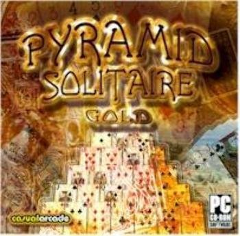 Pyramid Solitaire Gold [CD] [Windows 98 | Windows XP]