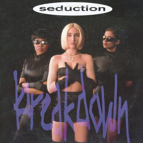 Breakdown [Vinyl]  Seduction