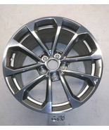 "NEW OEM CADILLAC ATS-V REAR POLISHED ALLOY WHEEL 16 17 18 22942957 18"" 1... - $257.40"