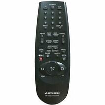 Mitsubishi HS-U510/U410/U110 Factory Original VCR Remote HS-U410, HS-U110 - $11.99