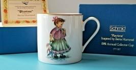 Vintage 1981 Childs Cup Sister Berta Hummel Schmid West Germany PLAYTIME - $10.80