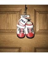 Infant Fila Shoes 6-9 Months - $29.70