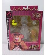 The Muppet Show 25 Years Invisible Spray Fozzie SDCC Figure - Palisades ... - $14.50