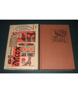I Love Galesburg in the Springtime by Jack Finney  1963 First edition in DJ - $123.75