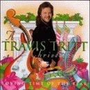 Tritt Christmas [Audio Cassette] Tritt, Travis
