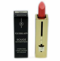 Guerlain Rouge Automatique Hydrating LONG-LASTING Lip Colour 3.5G #145 G41708 - $35.64
