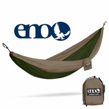 Eno - Eagles Nest Outfitters Doublenest Hammock, Portable Hammock For Tw... - $96.02