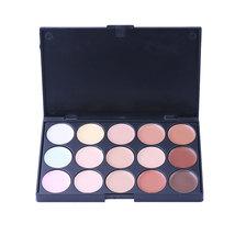 Nude Matte Series 15-Color Eyeshadow Palette - $18.99