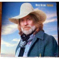 Partners [Vinyl] Willie Nelson