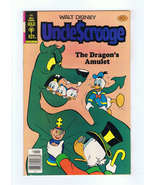 Uncle Scrooge #166 1979 Comic Book Whitman Edition - $19.99