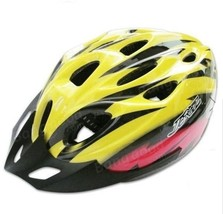 Bike Bicycle JSZ EPS Road Helmet New Cycling Mountain Colorful Extra Pad... - $17.98