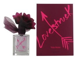 VERA WANG* 1 oz Spray Bottle LOVESTRUCK For Women EAU DE PARFUM Fragranc... - $34.99