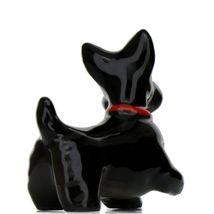 Hagen Renaker Dog Scottish Terrier Ceramic Figurine image 5