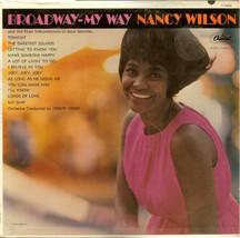 Broadway My Way [Record] - £15.79 GBP