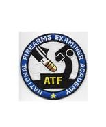 ATF Bureau of Alcohol Tobacco Firearms National Firearms Examiner Traini... - $9.99