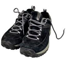 Merrell 80758 Vie Black Women's Hiking Sneakers Shoes Size 10 Medium image 2