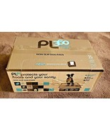 """New! PL360 Dog Pads-Non Slip Floor Protection-25 ct. Box-Large 22""""x 24"""" ... - $32.66"""