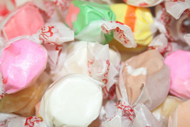 SALT WATER TAFFY ASSORTED, 2LBS - $15.20