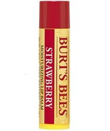 Burts Bees Strawberry Moisturizing Lip Balm 0.15oz - $4.99
