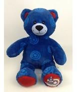 "Build A Bear Avengers Marvel Captain America 18"" Stuffed Animal Plush 20... - $22.23"