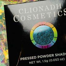 NWT NIB Clionadh Cosmetics JEWELLED MULTICHROME SINGLE PAN *1 SHADE* Oculus image 5