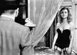 Hanna Schygulla in basque & suspenders The Marriage of Maria Braun 5x7 p... - $5.75