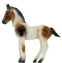 Hagen Renaker Miniature Horse Calico Colt Ceramic Figurine Boxed