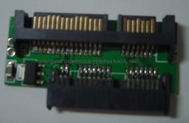 1.8in Style mSATA to 7+15 Normal SATA Adapter Converter - US Seller - $9.75