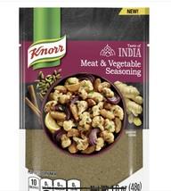Knorr Taste Of India Meat & Vegetable Seasoning Mix - $7.87