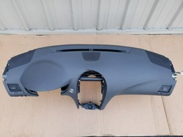 2010-12 Lexus ES350 Dash Panel Assembly
