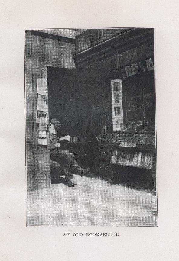 Higinbotham--3 WEEKS IN BRITISH ISLES--1911--illustrated image 2