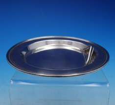 Old Newbury by Towle Sterling Silver Butter Plate with Knife Rest #5381 (#4338) - $389.00
